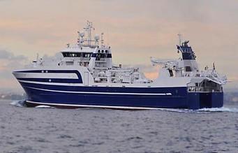 Freezer Trawlers Archives Atlantic Shipping